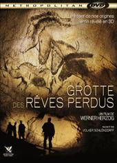 La grotte des rêves perdus, un documentaire de Werner Herzog