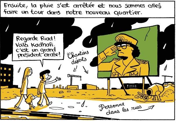 larabe_du_futur_planche3_kadhafi